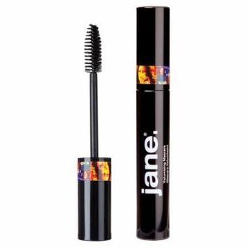 Jane Cosmetics Volumizing Mascara, Black, 480 Ounce by Jane Cosmetics