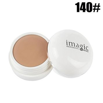 LiPing 10 Colors Face Concealer Palette Spots Of Acne And Black Concealer Foundation Cream Cosmetic Brightening Makeup
