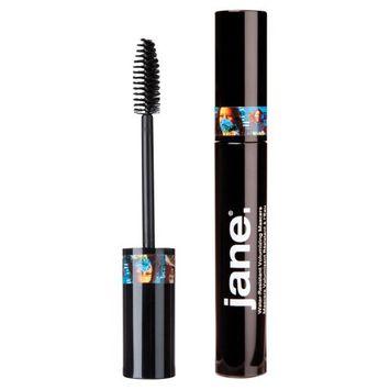 Jane Cosmetics Water-Resistant Volumizing Mascara