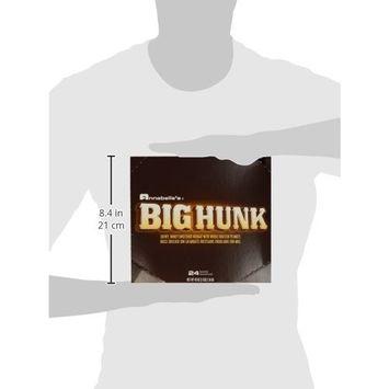 Big Hunk Candy Bars 24CT Box 48 oz