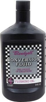 Blendzall Conversion Fluid 32Oz Part # 469 QT
