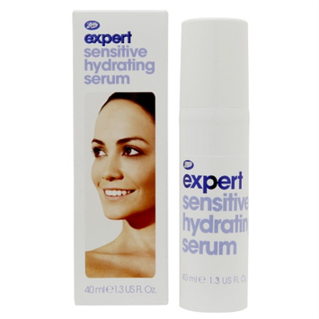 Boots Expert Sensitive Hydrating Serum