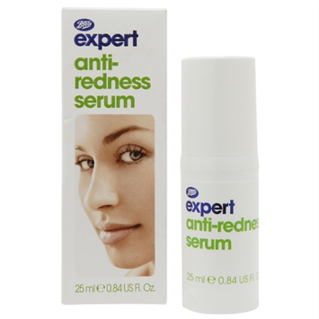 Boots Expert Anti-Redness Serum