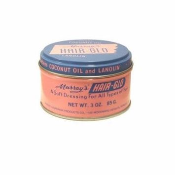 Hair-Glo, High shine pomade By Murray's