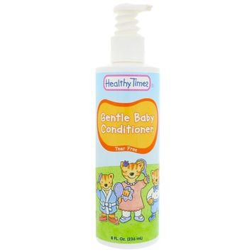 Healthy Times, Gentle Baby, Conditioner, Tear Free, 8 fl oz (236 ml)