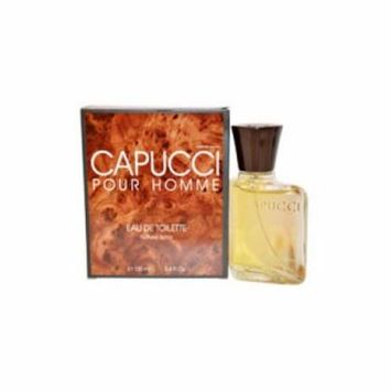 Capucci Capucci 3.3 oz EDT Spray Men