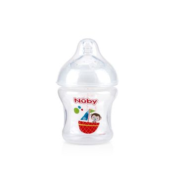 Nûby Natural Touch™ Infant Bottle