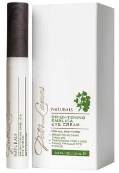 Peter Lamas Naturals Brightening Emblica Eye Cream