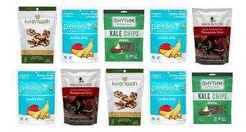 Guilt-Free Snacks to Stock Up On Now