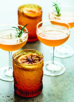 Get Through Dry January With Virgin-Versions of Your Favorite Classic Cocktails