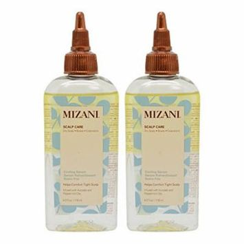 Mizani Scalp Care Cooling Serum 4oz / 118mL