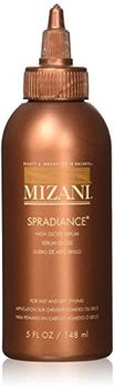 Spradiance High Gloss Serum By Mizani for Unisex