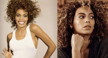 Iconic Looks: Then and Now