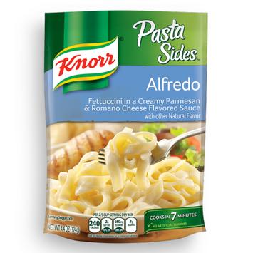 Knorr® Pasta Sides Alfredo Pasta