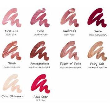 Lip Gloss Siren by Cheeky Cosmetics