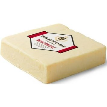 Sartori Classic Montamore Cheese, 8 Ounce -- 12 per case.