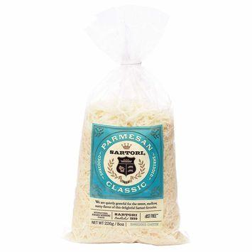 Sartori Cheese Shredded Parmesan, 8 Ounce