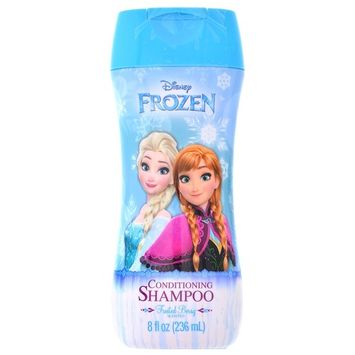 Disney Frozen, Elsa and Anna Conditioning Shampoo, Frosted Berry Scent