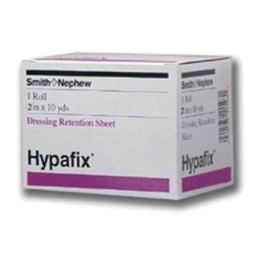 Hypafix Dressing Retention Tape 2x10 Yard-Box of 1