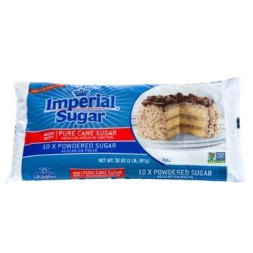 Imperial Sugar Cane Sugar - 32oz