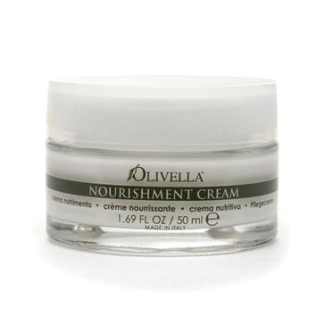 Olivella Nourishment Cream