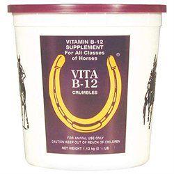 Farnam 75230 Vita B12 Crumble