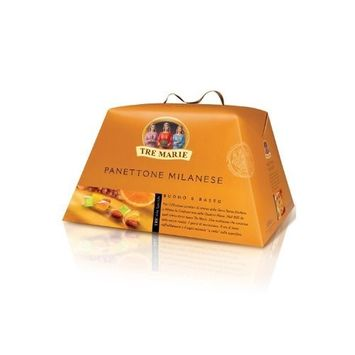 Tre Marie Panettone