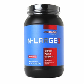 Prolab N-Large 2 Whey Protein