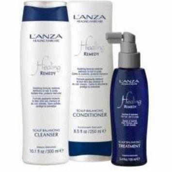 L'ANZA Healing Remedy Hair & Scalp Wellness System