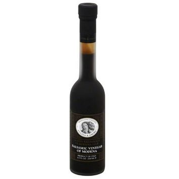Cucina & Amore Balsamic Vinegar of Modena, 8.5 fl oz, (Pack of 6)
