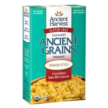 Ancient Harvest Ancient Grains 4.8oz Pack of 12