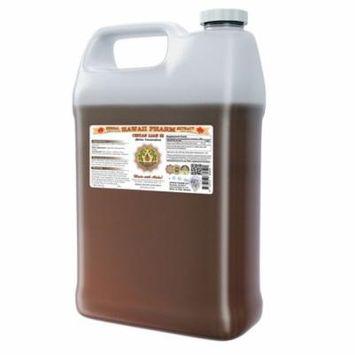 Chuan Lian Zi, Toosendan (Melia Toosendan) Tincture, Dried Fruit Powder Liquid Extract, 川楝子, Herbal Supplement 64 oz