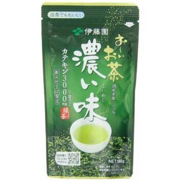 Ito-En Tea, O'Koaji, 3.5-Ounce Packages (Pack of 2)