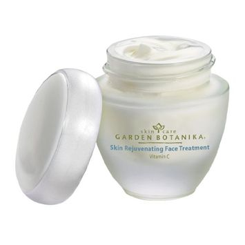 Garden Botanika Skin Rejuvenating Face Treatment