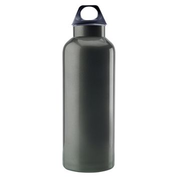 AKTive Lifestyle Hydration Bottle - Pewter Grey (34 oz)