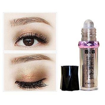 Alonea Cosmetics Eye Shadow Color Multi-purpose Eye Shadow Powder Lips Powder