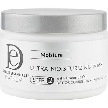 Platinum Moisturizing Mask