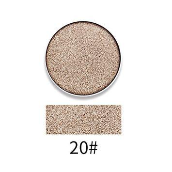 Alonea Pearl Lasting Colorful Eyeshadow Eye Shadow Press Powder Cosmetics Makeup