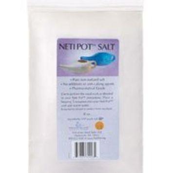 Himalayan Institute Neti Pot Salt Bag - 1.5 lbs - Pack of 2