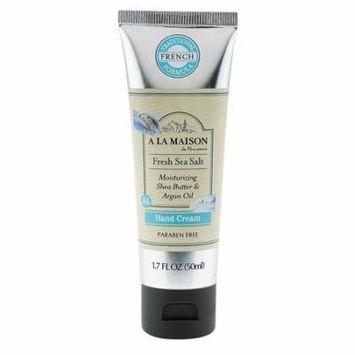 A La Maison - Hand Cream Fresh Sea Salt - 1.7 fl oz.