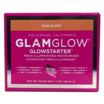 Glamglow Glowstarter Mega Illuminating Moisturizer Sun Glow, 1.7 OZ