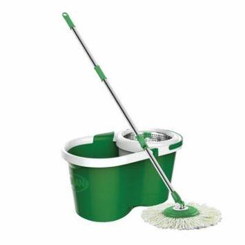 Libman Spin Mop & Bucket
