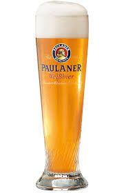 PAULANER Brauhaus Weissbier (Wheet Beer)