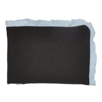 Swaddle Blanket, Espresso