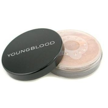 Youngblood Face Care 0.35 Oz Natural Loose Mineral Foundation - Honey For Women