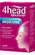4head Quickstrip Migraine