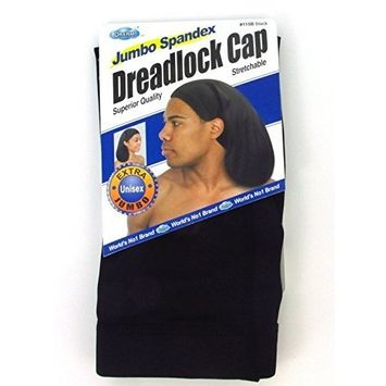Dream Jumbo Spandex Dreadlock Cap