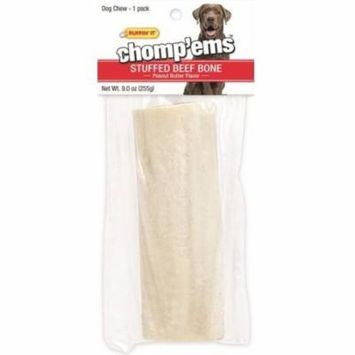 ruffin'it Chomp'ems Dog Treat