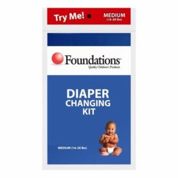 Foundations Kids Baby Products Nursery Accessories Diaper Kits for diaper vendors Pack of 80