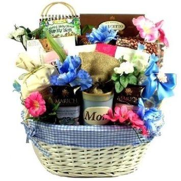 Gift Basket Village LoYoMo Love You Mom, Gift Basket